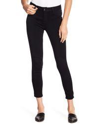Kensie - Liquid Skinny Jeans - Lyst