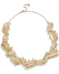 BaubleBar - Willow Collar Necklace - Lyst