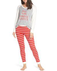 Make + Model - Holiday Pyjamas - Lyst