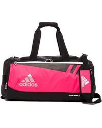 adidas - Team Issue Medium Duffel Bag - Lyst