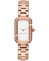 Marc Jacobs - Women's The Jacobs Bracelet Watch, 31mm - Lyst