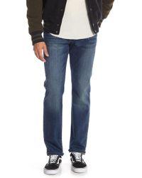 Joe's Jeans - Brixton Slim Straight Jeans - Lyst