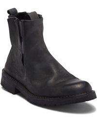 DIESEL - Dopper Chelsea Boot - Lyst