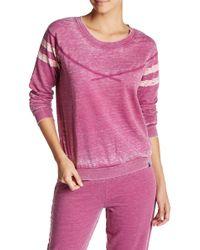 Honeydew Intimates | Long Sleeve Sweatshirt | Lyst