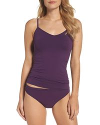 Nordstrom - Two-way Seamless Camisole - Lyst