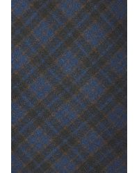 Ralph Lauren Black Label - Plaid Print Tie - Lyst