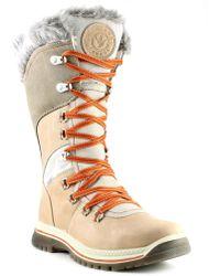 Santana Canada - Morella Wool Lined Waterproof Boot - Lyst