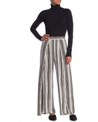 Cupcakes And Cashmere Avah Stripe Pants