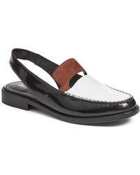 Opening Ceremony - Bettsy Slingback Loafer - Lyst