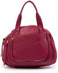 Kooba - Monteverde Leather Shopper Shoulder Bag - Lyst