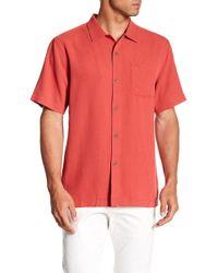 Tommy Bahama - Royal Bermuda Original Fit Shirt - Lyst