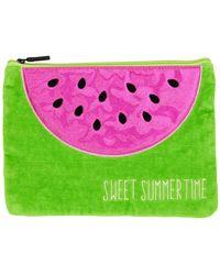 MIAMICA - Watermelon Bikini Bag - Lyst