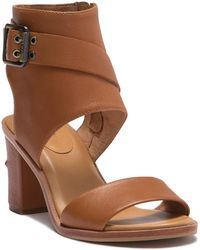 UGG - Claudette Block Heel Sandal - Lyst