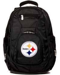 Mojo | Pittsburgh Steelers Travel Backpack | Lyst