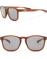 Revo - Hansen Polarized 55mm Square Sunglasses - Lyst