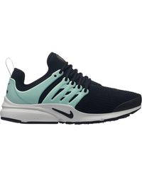 reputable site b11e3 2317c Nike Women's Presto Fly Running Sneakers From Finish Line in ...