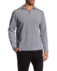 Tommy Bahama - Reversible Long Sleeved Sweater - Lyst