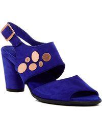 Arche | Lemnos Studded Sandal | Lyst