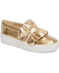 MICHAEL Michael Kors Bella Slip-On Sneaker e12JFt