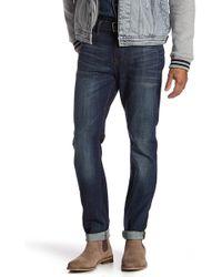 William Rast - Hollywood Slim Jeans - Lyst