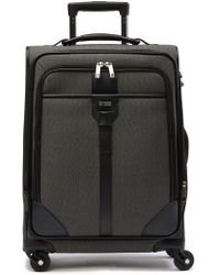 Hartmann - Herringbone Luxe - Carry-on Expandable Spinner - Lyst