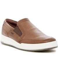 Ecco | Jack Slip-on Sneaker | Lyst