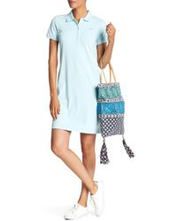 Tommy Bahama - New Paradise Polo Dress - Lyst