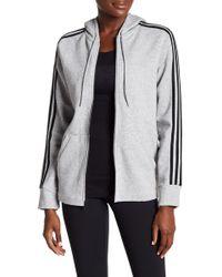 adidas - Essentials Stripe Jacket - Lyst