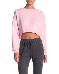 Electric Yoga - Pretty Pink Top - Lyst