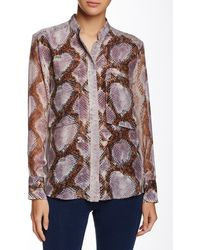 MAX&Co. - Larice Blouse - Lyst