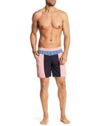 Barney Cools - B Quick Colorblock Shorts - Lyst