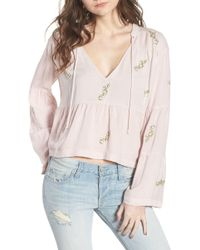 Mcguire - Point Dume Top - Lyst