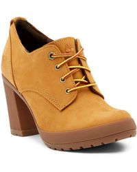 Timberland - Camdale Oxford Bootie - Lyst