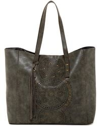 T-Shirt & Jeans - Moroccan Muse Tote - Lyst