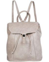 Urban Originals - Foxy Vegan Leather School Backpack - Lyst