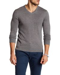 Dockers - V-neck Sweater - Lyst