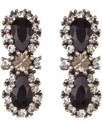 Marc By Marc Jacobs - Mini Bow Stud Earrings - Lyst