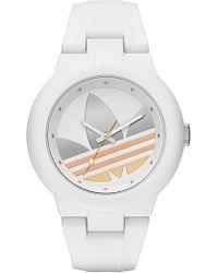 adidas Originals - Women's Aberdeen Quartz Watch - Lyst