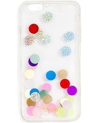 Ban.do - Confetti Bomb Iphone 6 Plus - Lyst