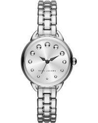 Marc Jacobs - Women's Betty Bracelet Watch - Lyst