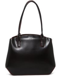 Lodis - Audrey Patty Leather Briefcase - Lyst