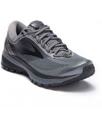 34d416b52c1 Brooks - Ghost 10 Running Shoe - Wide Width Available - Lyst
