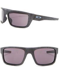 e62a734c54c8 Vilebrequin Flint Square Aviator Sunglasses in Metallic for Men - Lyst