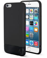 Original Penguin - Black Iphone 6s Slide-in Case - Lyst