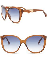 Vince Camuto - Cat Eye Sunglasses - Lyst