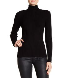 Insight - Ribbed Turtleneck - Lyst