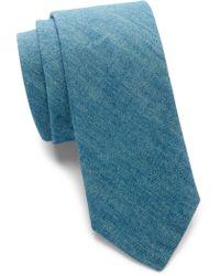 Original Penguin - Erskine Solid Tie - Lyst