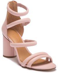 927efde88014 Lyst - Rebecca Minkoff Andree Sandal in Pink - Save 58%