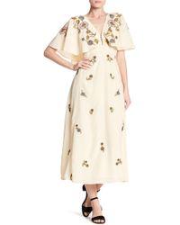 Cleobella - Hermosa Kaftan Dress - Lyst