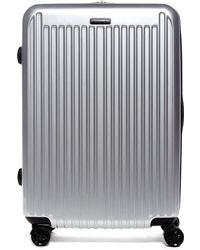 "Anne Klein - Dubai 24"" Hardside Spinner Suitcase - Lyst"